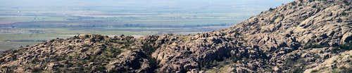 Final Ridge to Summit