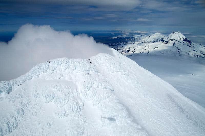 Sishalden Volcano