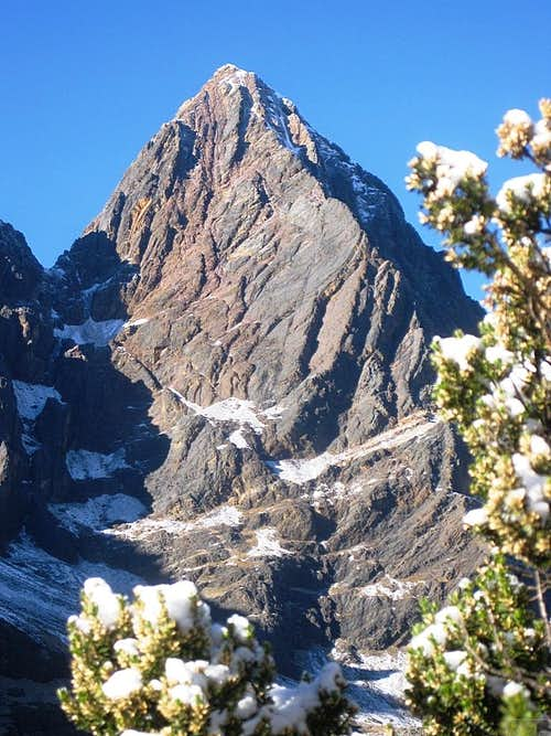 Cerro Arhuay