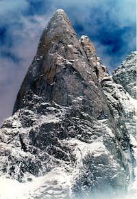Skywalk buttress of Mt. Combatant