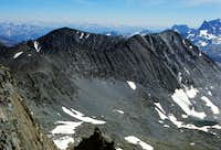 Blacktop Peak