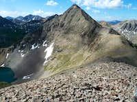 Tabor Pk Summit Ridge