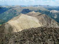 Tabor N Ridge