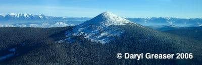 Ch-paa-qn (Squaw) Peak