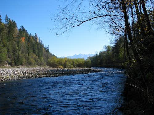 River Białka