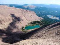 Marsh Peak