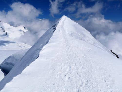 Castor Southeast Ridge