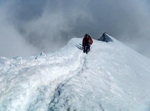 Descending Felikhorn