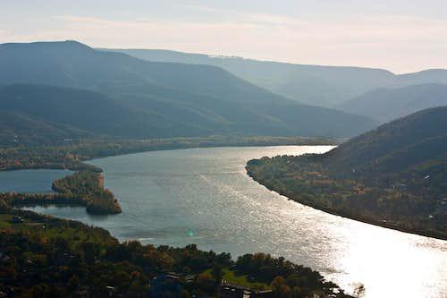 Danube Bend encounters