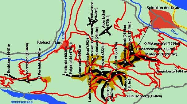Gailtal Alps photo_id=124353