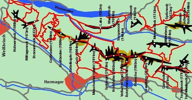 Gailtal Alps photo_id=124354