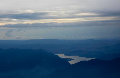 Yale Lake