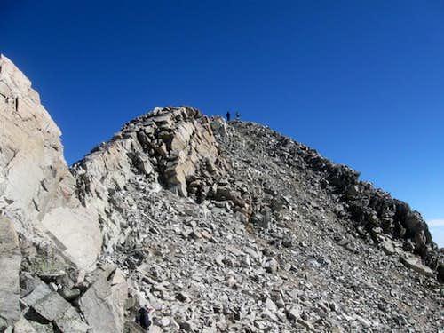 Tabeguache Summit
