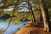 Hiking on Losinj