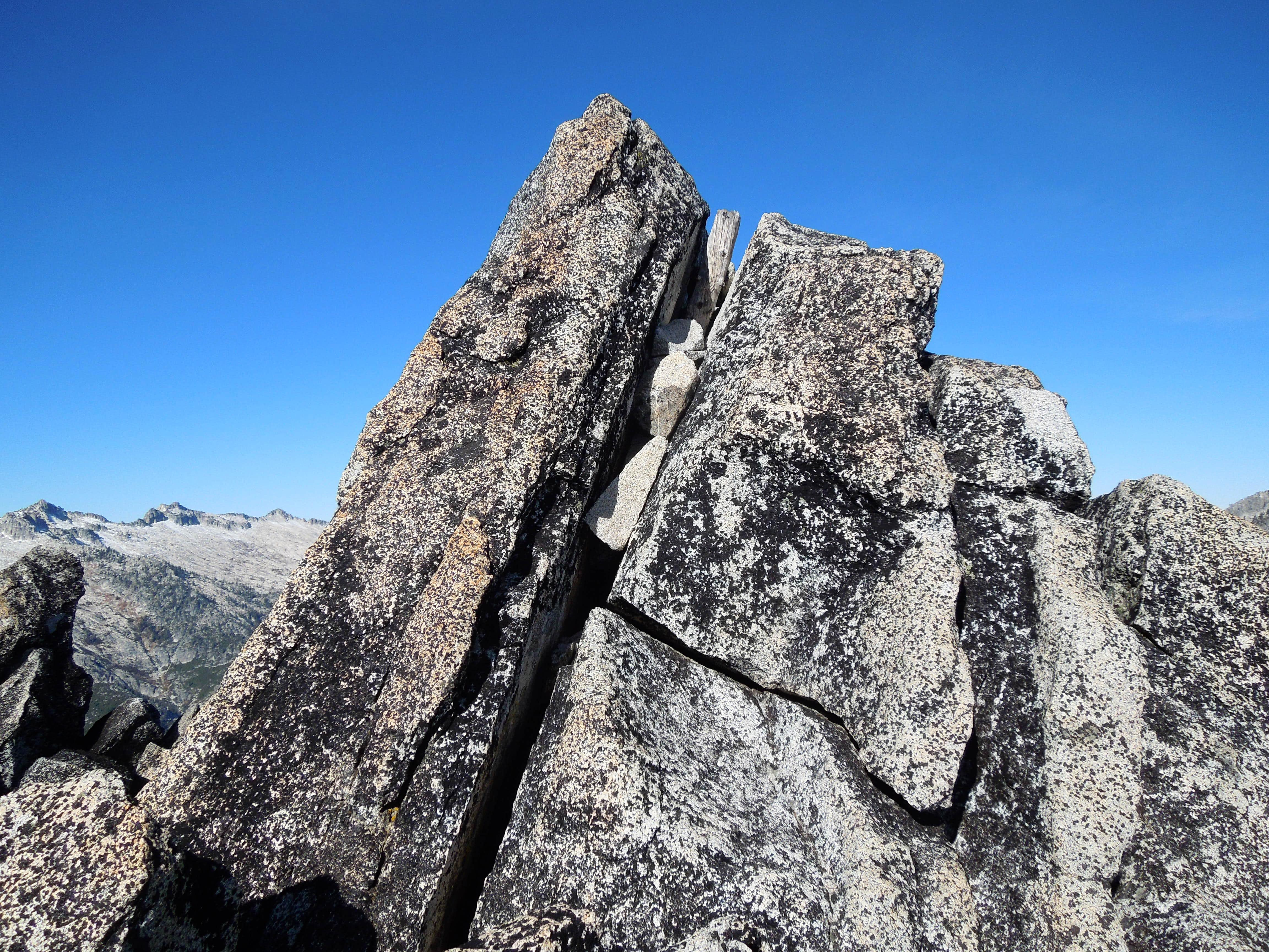 Little Granite Peak