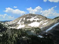 West Pintler Peak