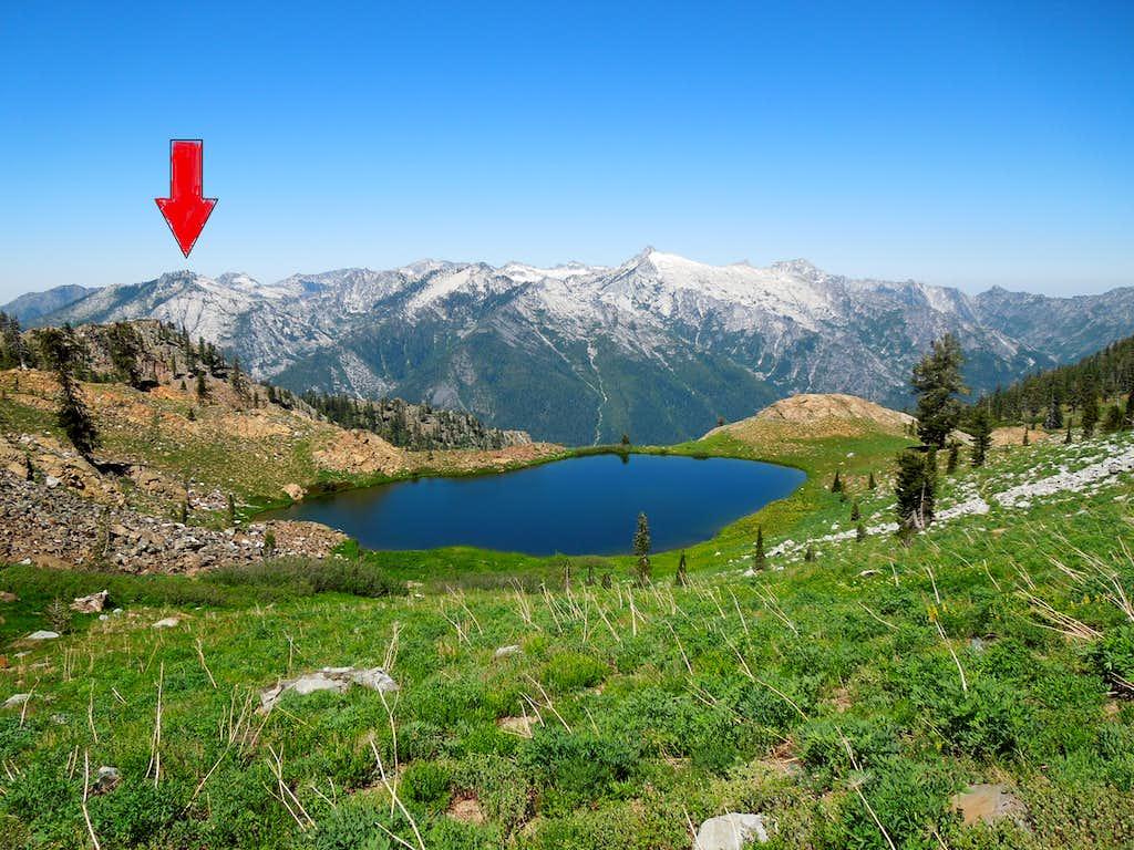Little Granite Peak