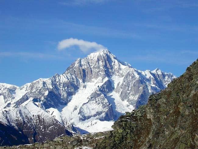 Monte Bianco...