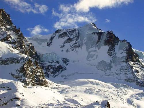 Gran Paradiso  (4.061m)  All Northern Routes
