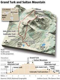 Map illustration from Denver Post