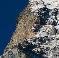 Matterhorn normal route....