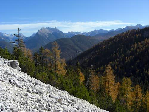 Arnplattenspitze