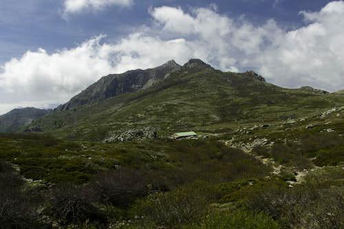 Punta della Cappella
