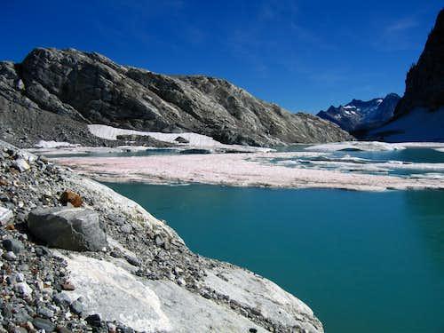 Borelis Lake