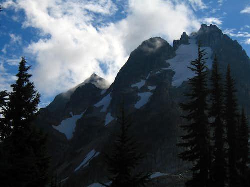 Tricouni Peak