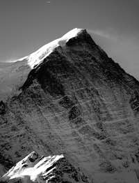montain and