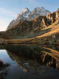 Monviso - 3841 m