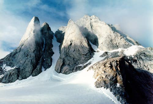 Mt. Combatant