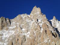 Wotan's Throne Hike 11-20-2012