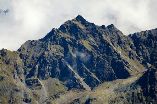 Bergkastellspitze