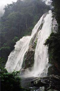 Parque Nacional Sierra de Agalta