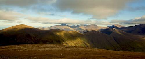 Northern Snowdonia