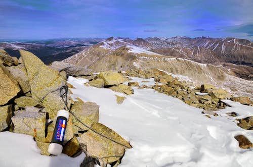 Dyer Mountain