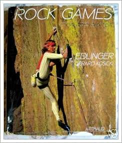 Patrick Edlinger - Rock Games