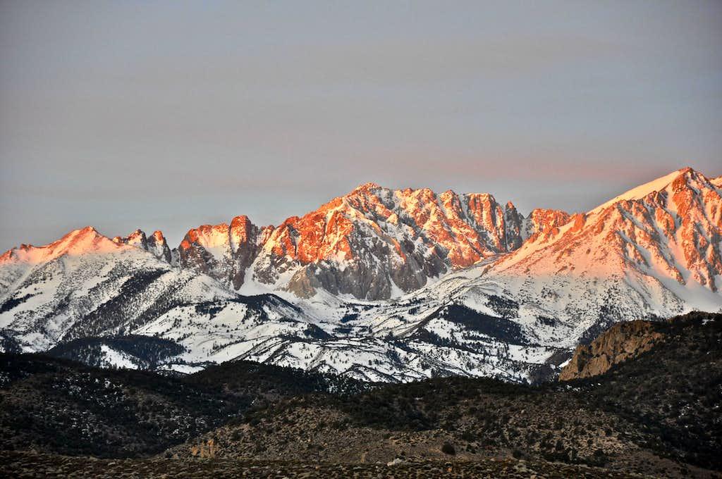 Mount Emerson