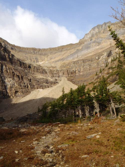 Mt. Niblock