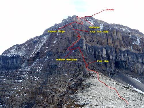 Mt. Whyte