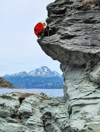 Parfito and some fine rock climbing in Patagonia