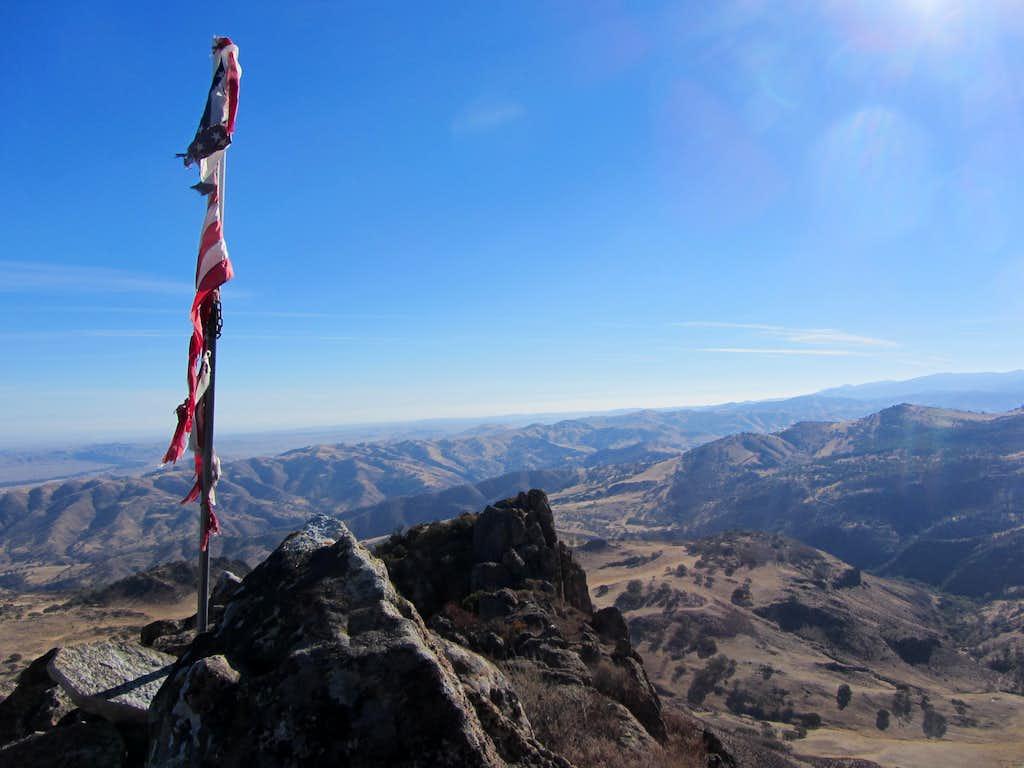 Twin Peaks North