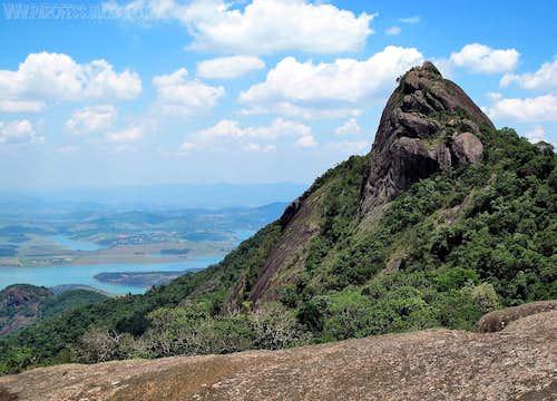 Lopo Peak: 1.702m