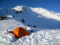 Casaval Ridge Camp