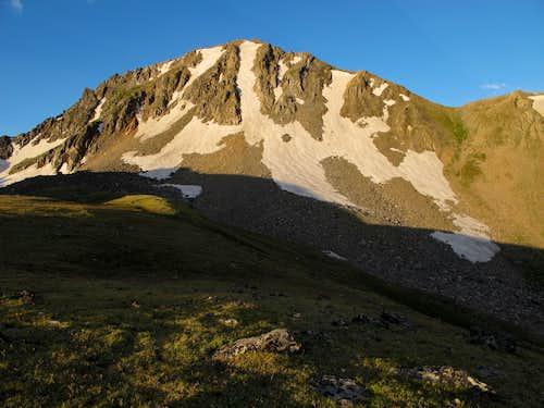 Echo Peak
