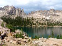 Upper Baron Lake