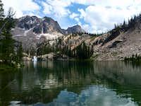 Cramer Lake