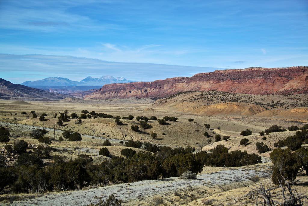 Big Gypsum Valley