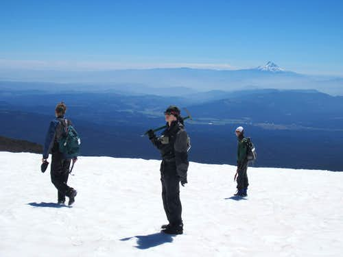 Mt. Adams: Lunch Counter